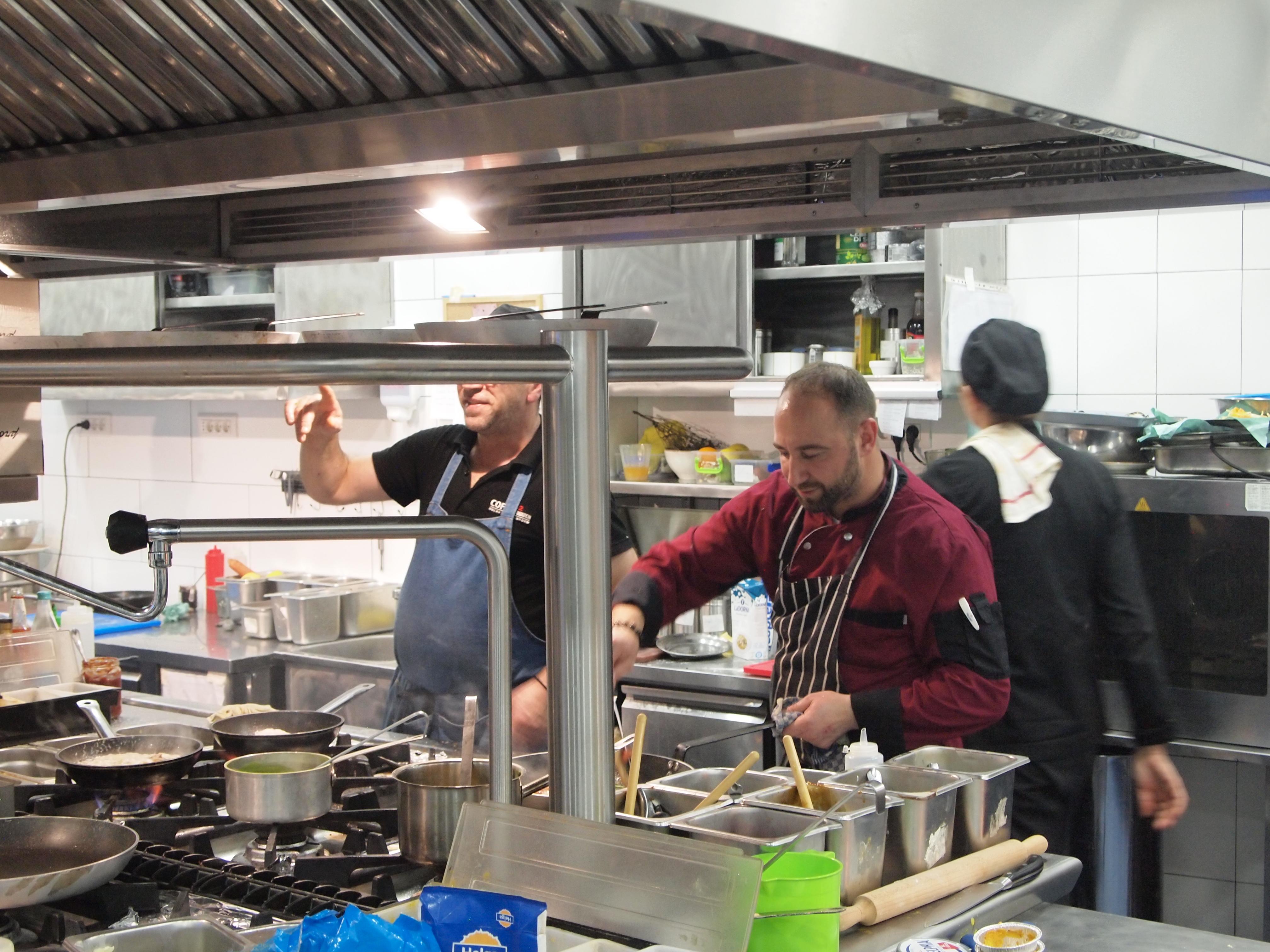 Alex Restaurant Galati